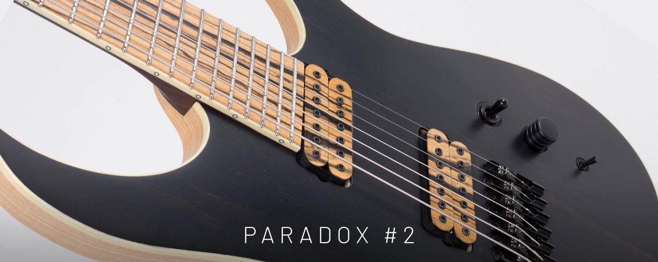 Paradox #2