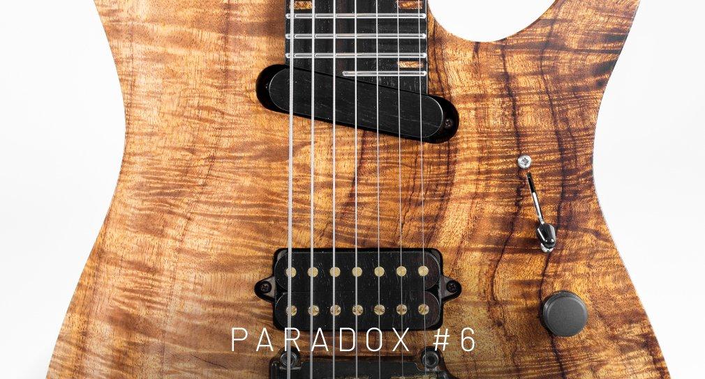 Paradox #6